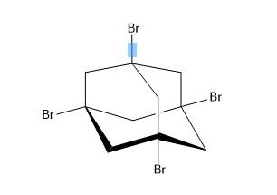 1,3,5,7-四溴金刚烷