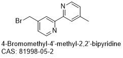 6-溴-6'-甲基-2,2-联吡啶