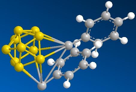 二苯基邻碳硼烷