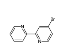 4-溴-2,2'-联吡啶